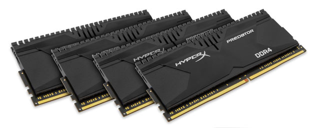 jaka pamięć RAM