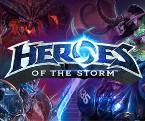 komputer do Heroes of the Storm
