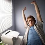 Jaka drukarka dla studenta? Co powinna mieć?