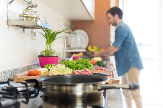 Nowoczesna kuchnia gazowa – co powinna mieć? -> Kuchnia Gazowa Czy Elektryczna Koszty Eksploatacji