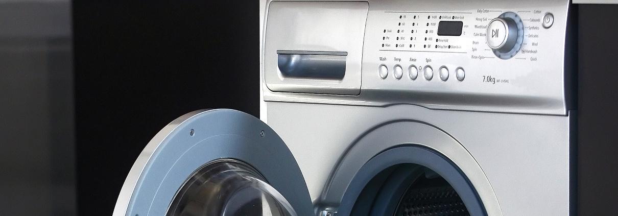 Bardzo dobryFantastyczny Nowoczesna pralka – jakie powinna mieć funkcje? JP36