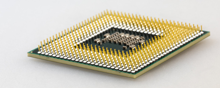 jaki procesor