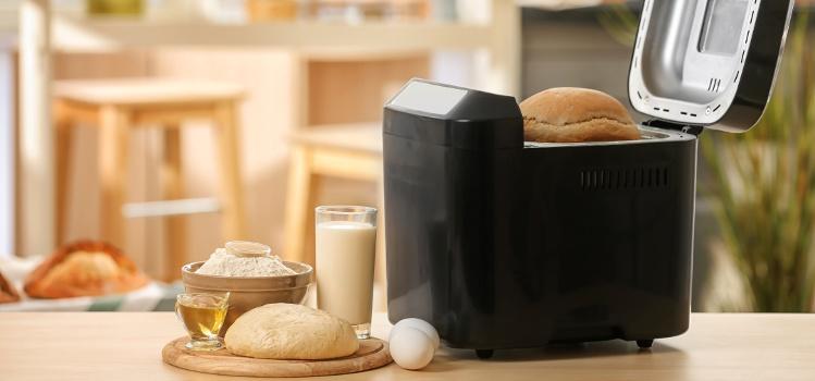 jaki wypiekacz do chleba