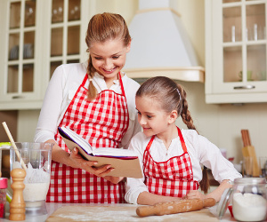 waga kuchenna z licznikiem kalorii