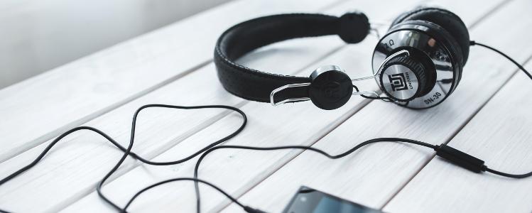 jakie słuchawki