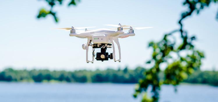 Jaki dron wybrać