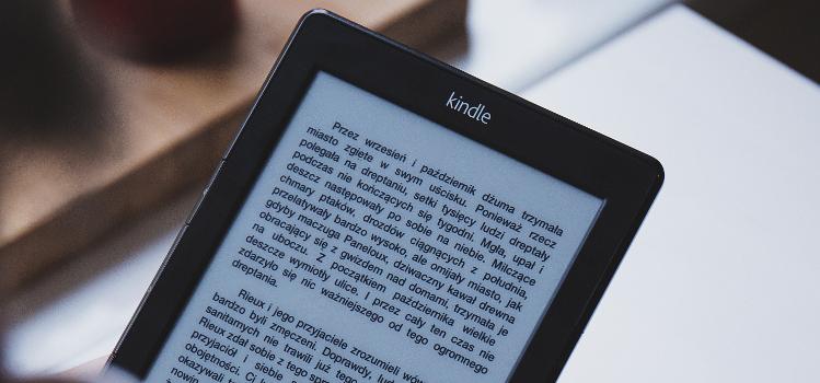 jaki czytnik e-booków