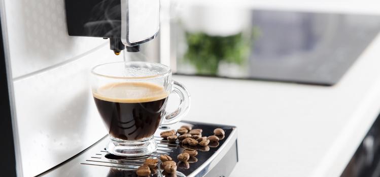 какая кофеварка