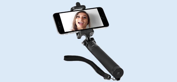 jaki kijek do selfie