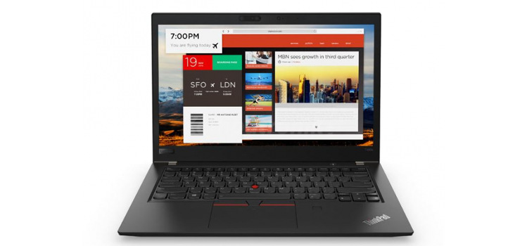 jaki laptop biznesowy