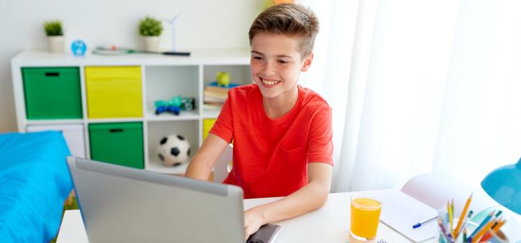jaki laptop dla ucznia