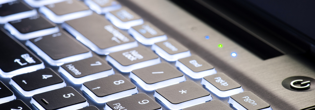 Laptop Z Podświetlaną Klawiaturą Jak Wybrać Sklep