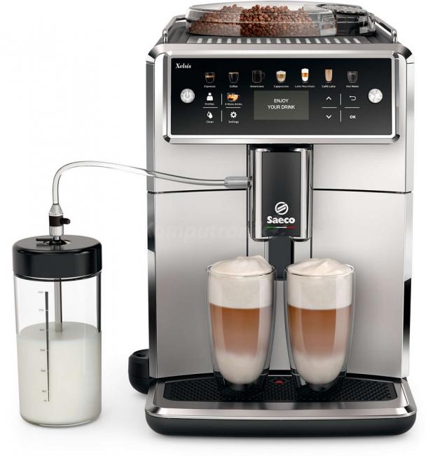 Zaawansowane Jaki ekspres do kawy? 10 porad, które ułatwią zakup EG07