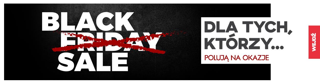 czarny piątek black friday