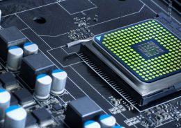 Jak testować procesor?