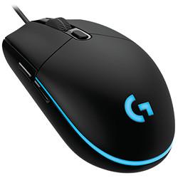 jaka myszka do CS:GO