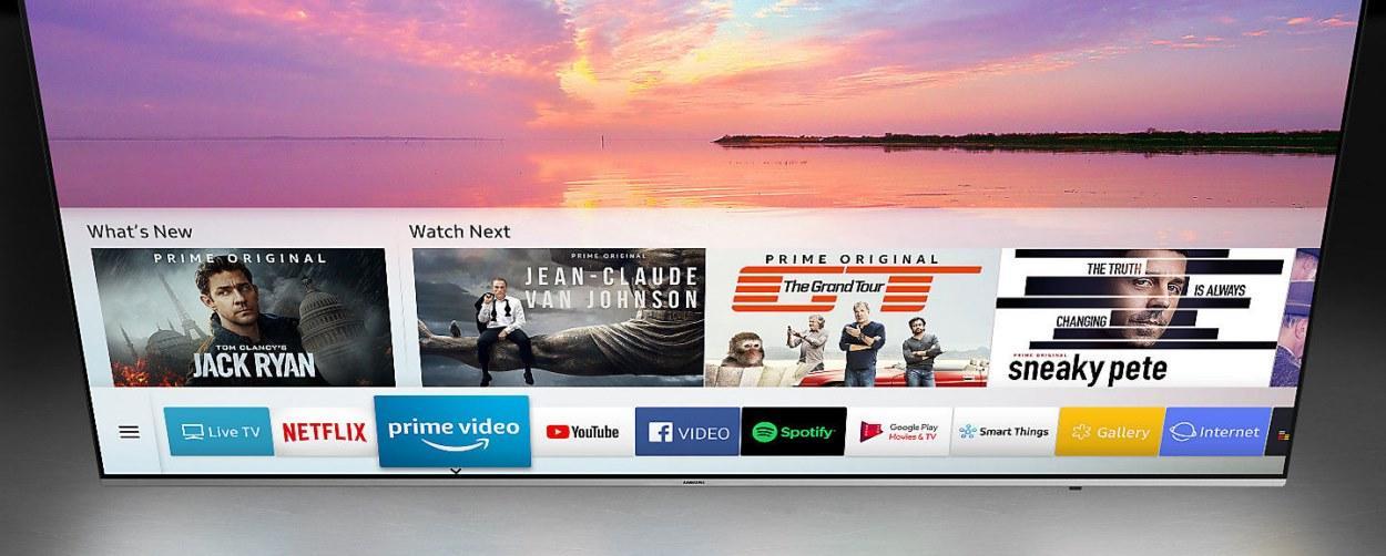 Co to jest Smart TV