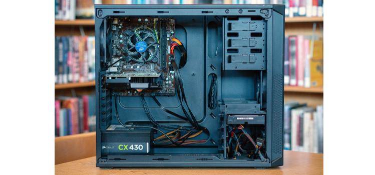 jaka obudowa komputerowa