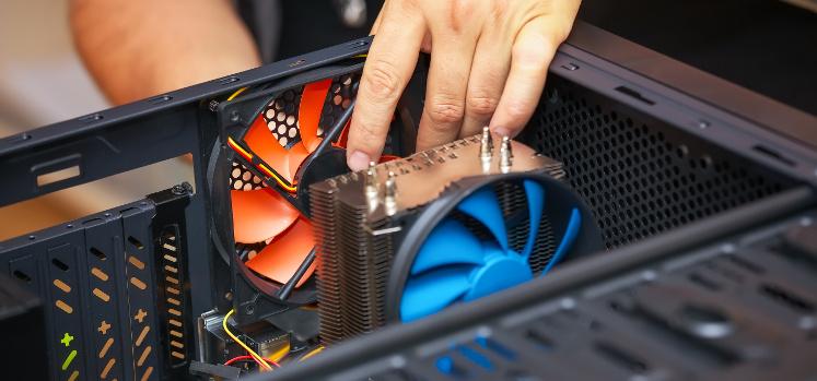 jak dbać o komputer