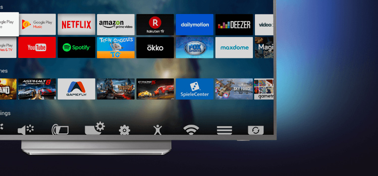 Co to jest Smart TV? Tizen, WebOS czy Android TV? Który