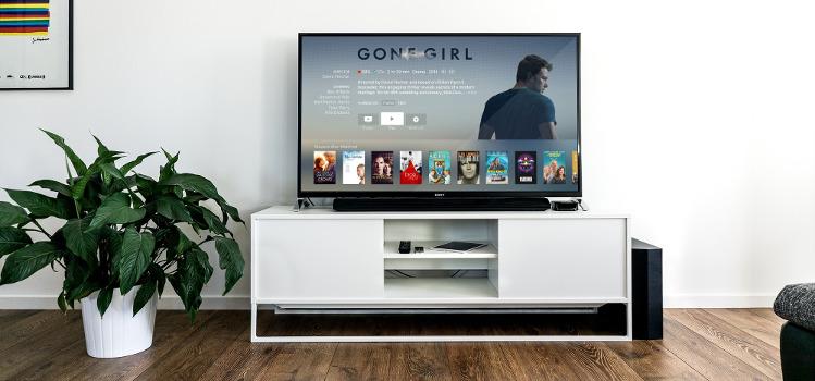 Co to jest telewizor Smart TV