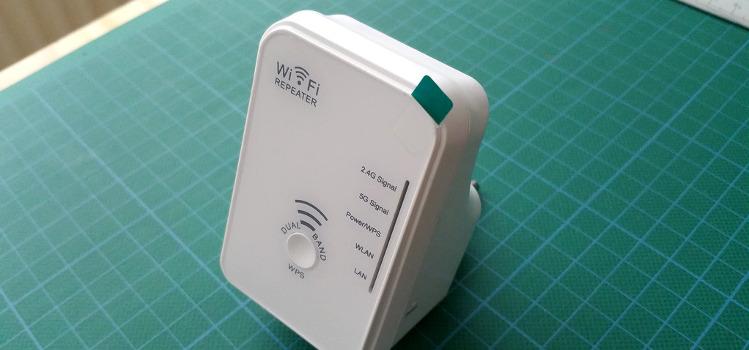 zasięg wifi