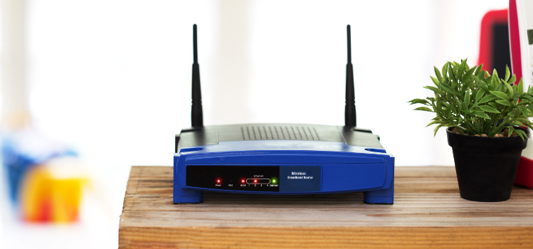 dobry router