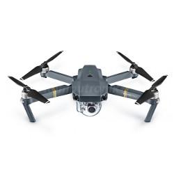 dron z funkcją śledzenia