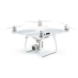 dron z follow me