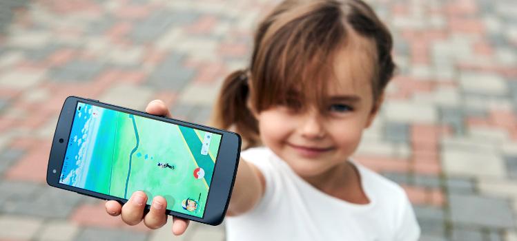 jaki telefon dla dziecka