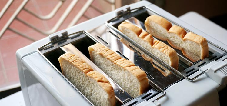 jaki toster do kanapek