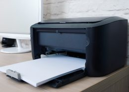 Jaka drukarka laserowa?