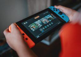 Która konsola Nintendo?