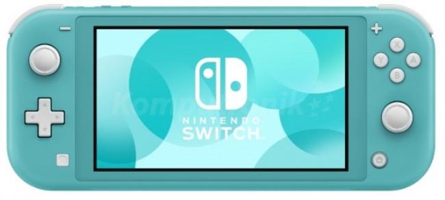 która konsola Nintendo