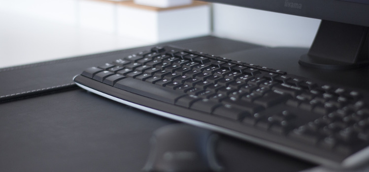 jaka klawiatura komputerowa