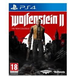 najlepsze gry na PS4