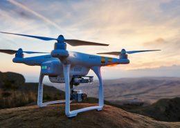 Jaki dron do 700 zł wybrać? Ranking