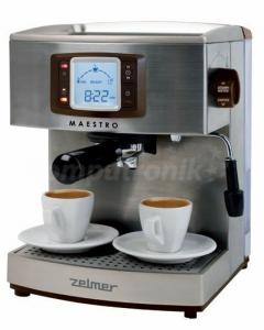 rodzaje ekspresów do kawy