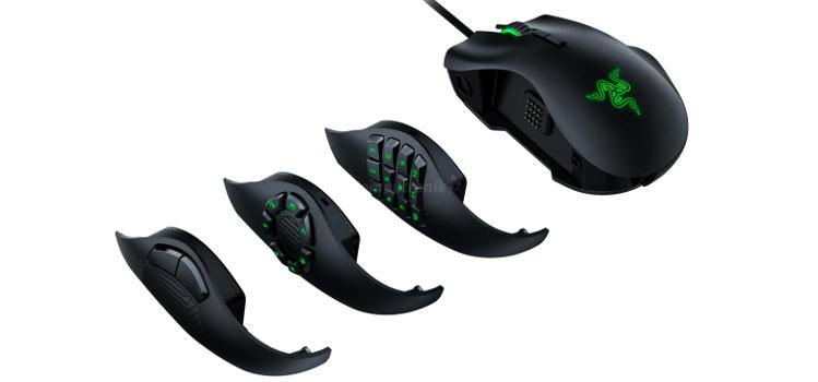jaka mysz komputerowa