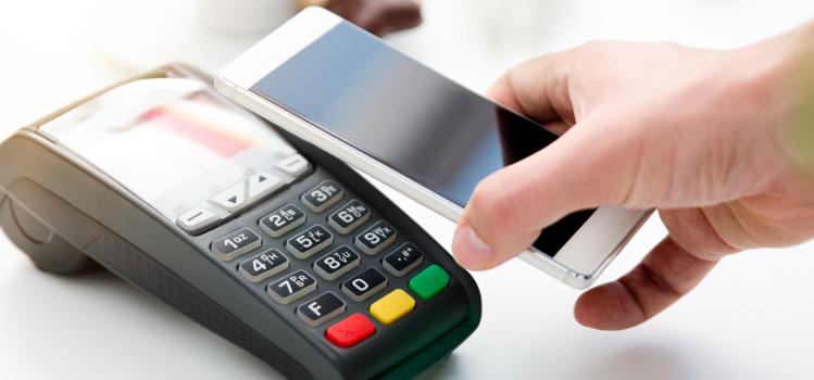 jak płacić telefonem