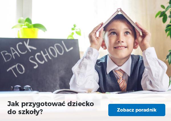 Co kupić do szkoły?