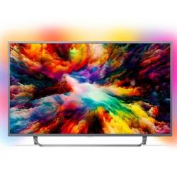 jaki telewizor Smart TV