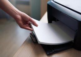 Jaka drukarka dla studenta