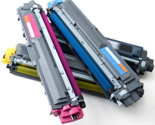 Jaki toner do drukarki laserowej