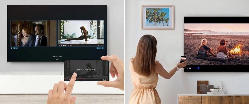 Zalety Smart TV