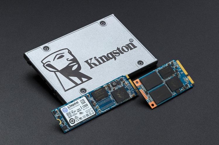 szyfrowanie dysku SSD