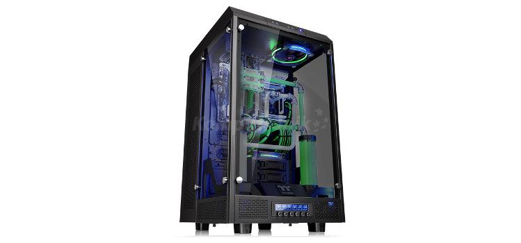Jak stuningować komputer