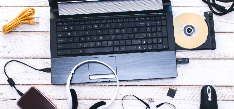 Jaki laptop