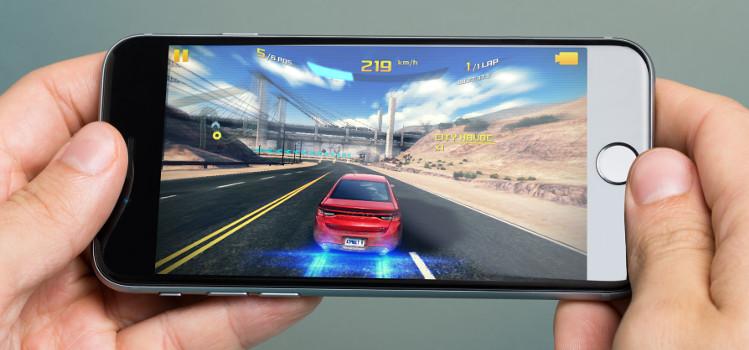jaki smartfon do gier