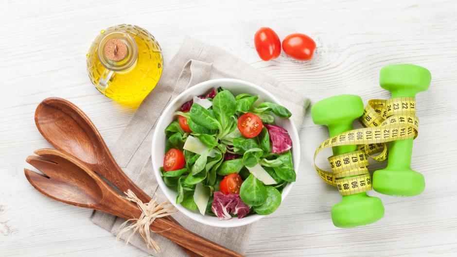 Znalezione obrazy dla zapytania: zdrowe odzywianie i witaminy